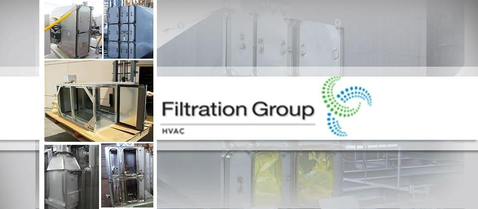 filtration group hvac