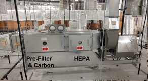 High-Efficiency-Particulate-Air