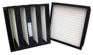 AAF Static Filters