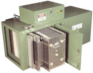 JP Electronic Air