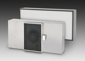 Ontario Air Showers Cleanroom Amp Wall System Industry